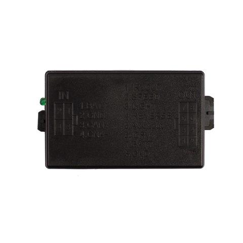 Видеоинтерфейс для Audi A4, A5, A6, Q5, Q7 c системой MMI 3G Прев'ю 4