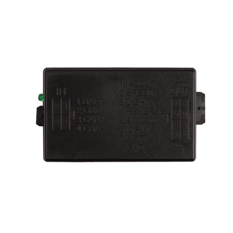 Видеоинтерфейс для Audi A4, A5, A6, Q5, Q7 c системой MMI 3G Превью 4