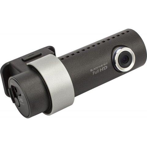 Двухканальный видеорегистратор с GPS и Wi-Fi BlackVue DR550GW-2CH Превью 1