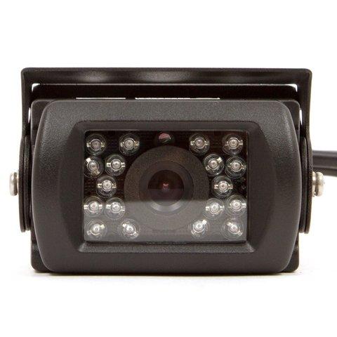 Универсальная камера заднего вида DLS-505 Прев'ю 3
