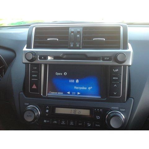 Навигационная система для Toyota с системой Touch 2 Panasonic Превью 2