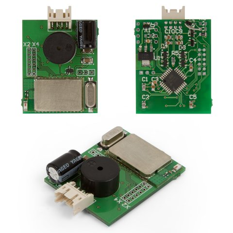Адаптер BTTS для сенсорного управления Android-смартфоном Превью 1