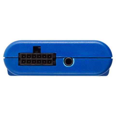Автомобильный iPod/USB/Bluetooth адаптер Dension Gateway Lite BT для BMW  (GBL3BM4) Превью 2
