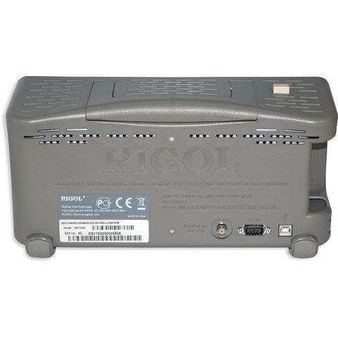 Цифровий осцилограф RIGOL DS1022C Прев'ю 1