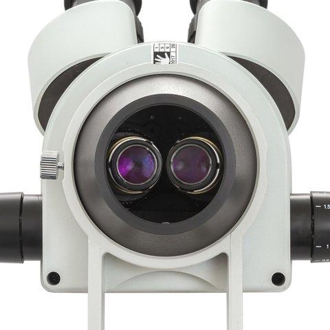Стереомікроскоп ST-series SZM45B-SZST2 Прев'ю 5