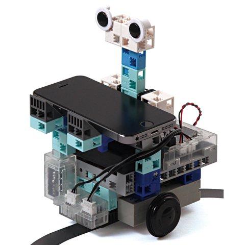 Конструктор Artec Robotist Набор повышенной сложности - /*Photo|product*/