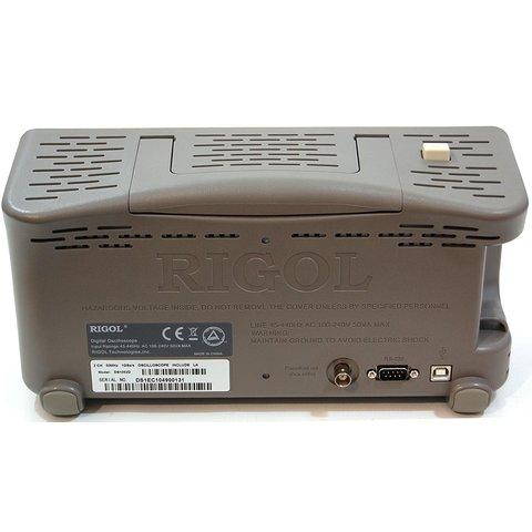 Цифровой осциллограф смешанных сигналов RIGOL DS1052D - Просмотр 2