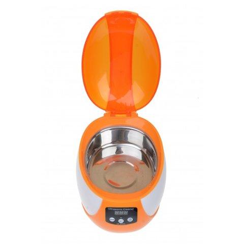 Ultrasonic Cleaner Jeken CE-5600A (orange) Preview 5