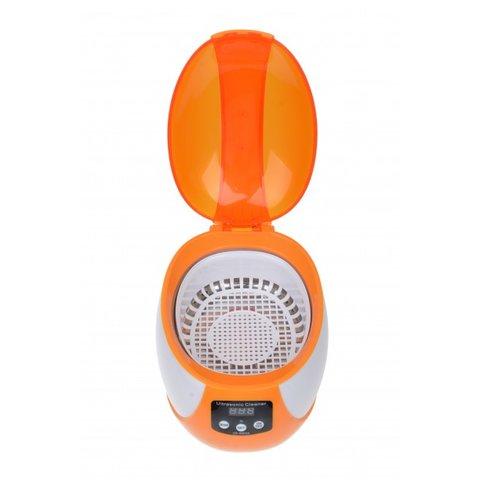 Ultrasonic Cleaner Jeken CE-5600A (orange) Preview 6