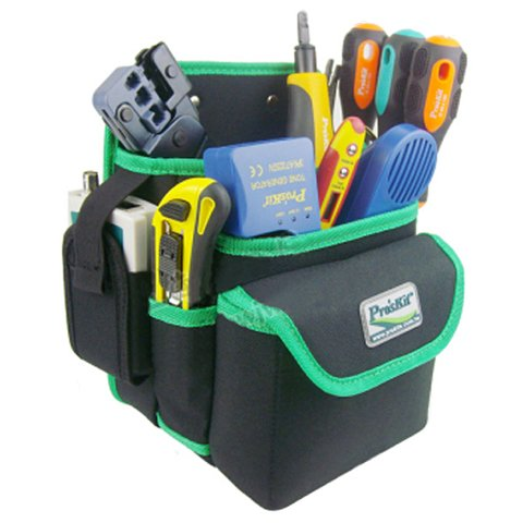 Tool Pouch Pro'sKit ST-5105 Preview 2