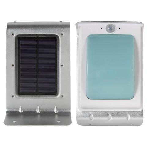 LED Solar Street Light SL-10P (motion sensor, 100 lm, 3.7 V, 800 mAh) Preview 1