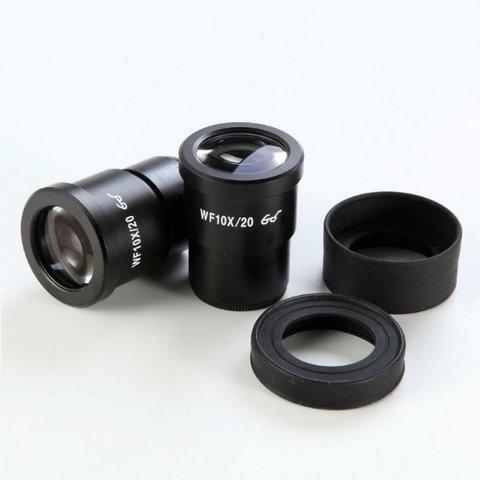 Zoom Stereo Microscope ST-series SZM45B-STL2 - Preview 2