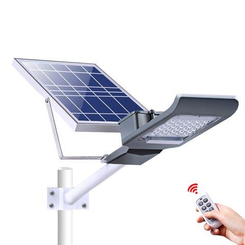 LED Solar Street Light SL-680B – 6 V 20000 mAh Preview 4