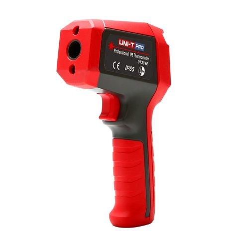 Infrared Thermometer UNI-T UT309E Preview 2