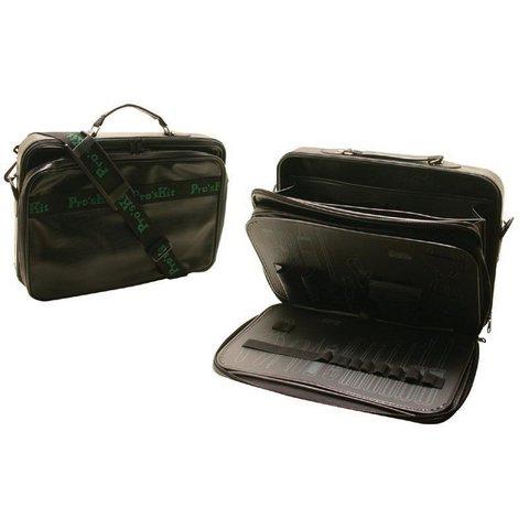 Zipper Bag Pro'sKit 8PK-2001E  w/2 Pallets (2 In 1) Preview 1